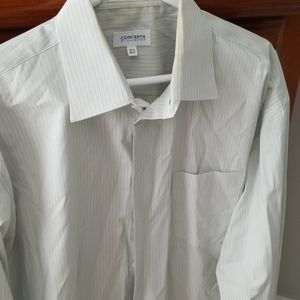 Mens dress shirt concepts by Claiborne